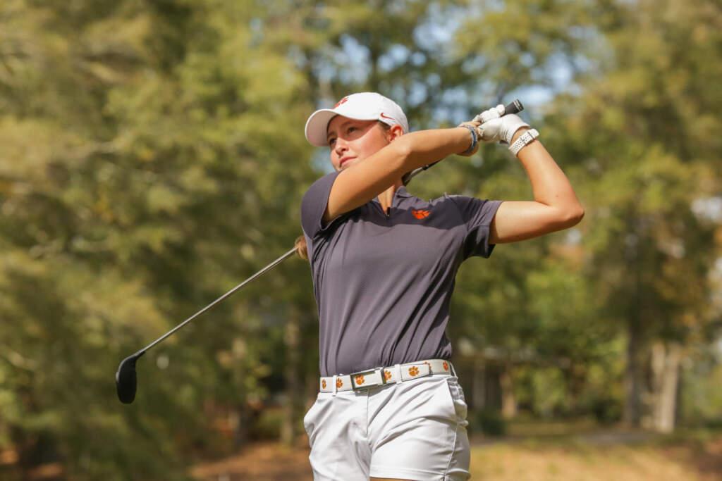 Women's Golf Opens Season in Florida at LTWF Heroes Ladies Intercollegiate