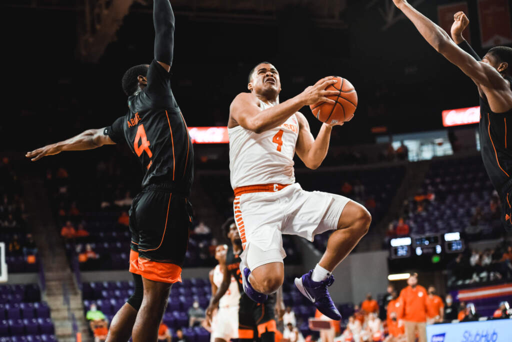 Gameday Guide: Clemson vs. Syracuse (March 3, 2021)