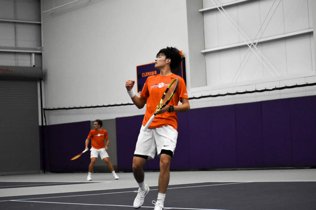 Tigers Top Florida State for the First Time Since 2014; Azuma Earns First Ranked Win