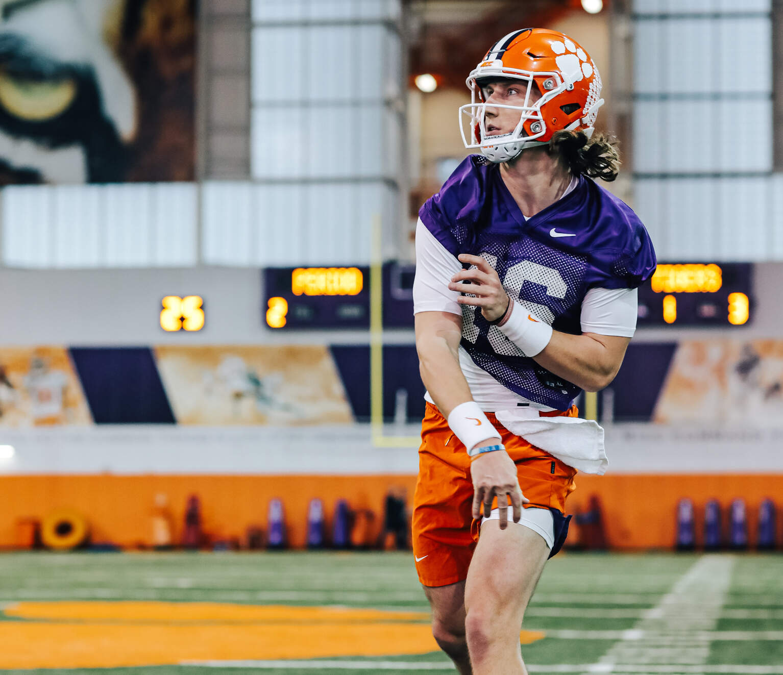 ACC Network, ESPN2 and NFL Network to Air Trevor Lawrence Pro Day