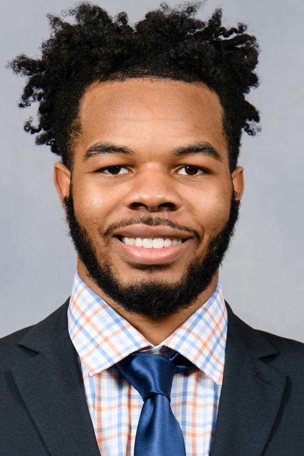 Jeremiah Trotter Jr. - Football - Clemson University Athletics