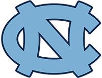 Friday: Clemson vs. No. 1 North Carolina at 4 p.m.