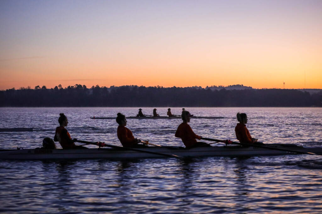 2021 Rowing Preview