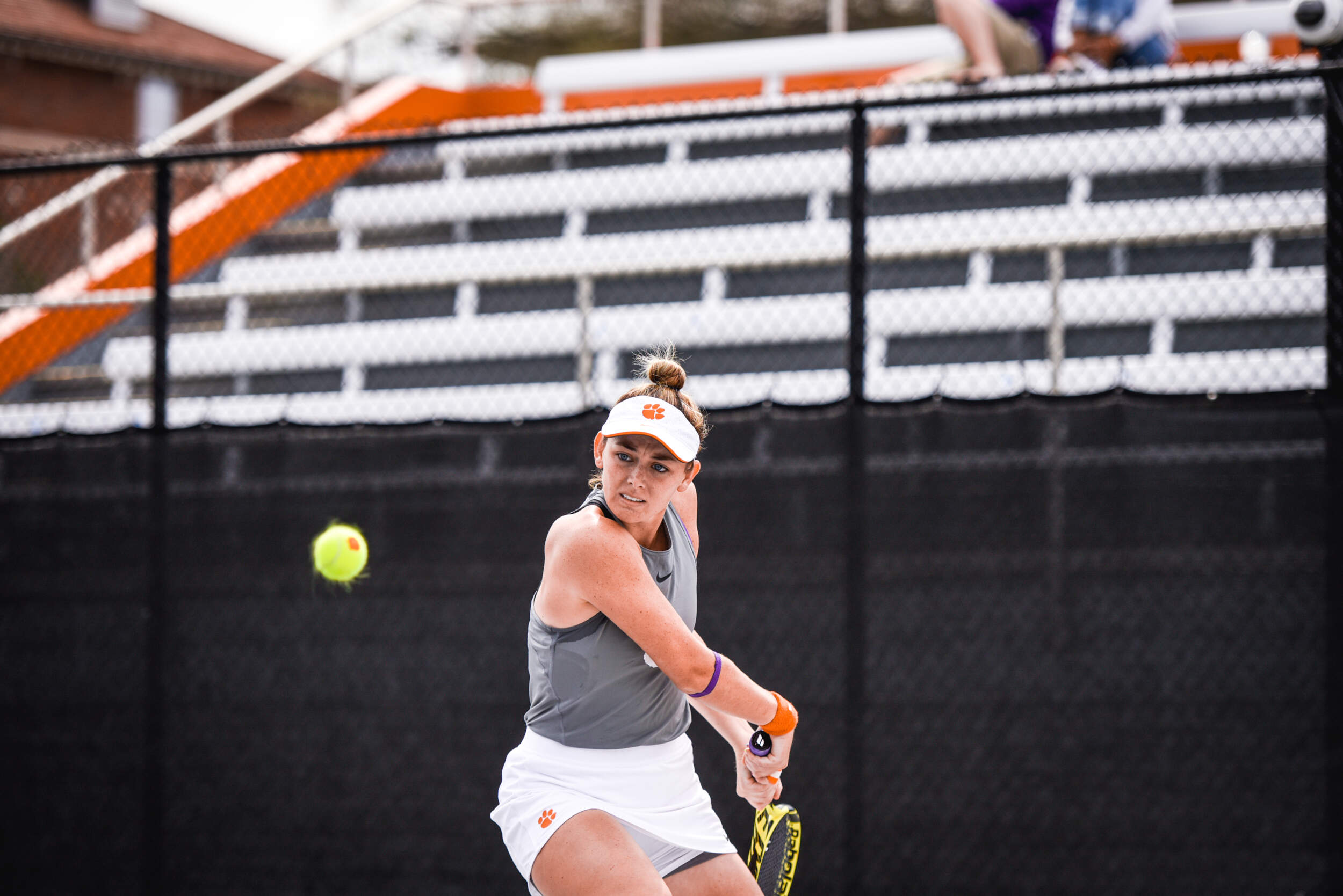 Two Tigers Win Flight at Debbie Southern Fall Classic