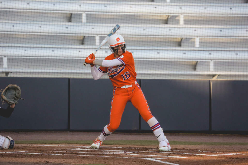 Tigers Down Virginia, 9-1