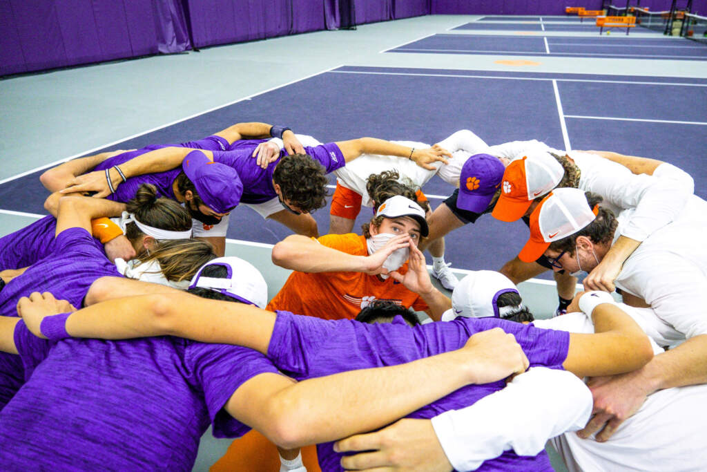 Tigers Debut at T-44 in Latest ITA Ranking