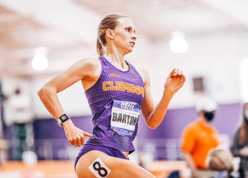 The Journey to Fayetteville: Laurie Barton
