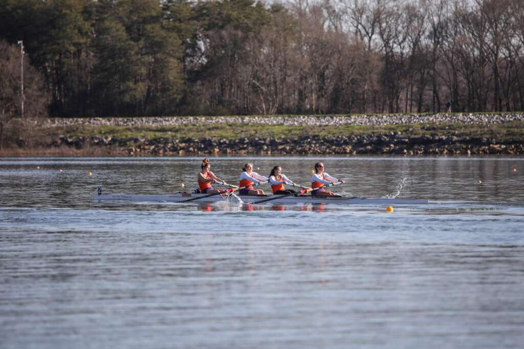Tigers Open Season With the Carolina Cup
