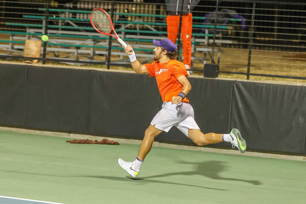 Tigers Drop Heartbreaker To Virginia Tech