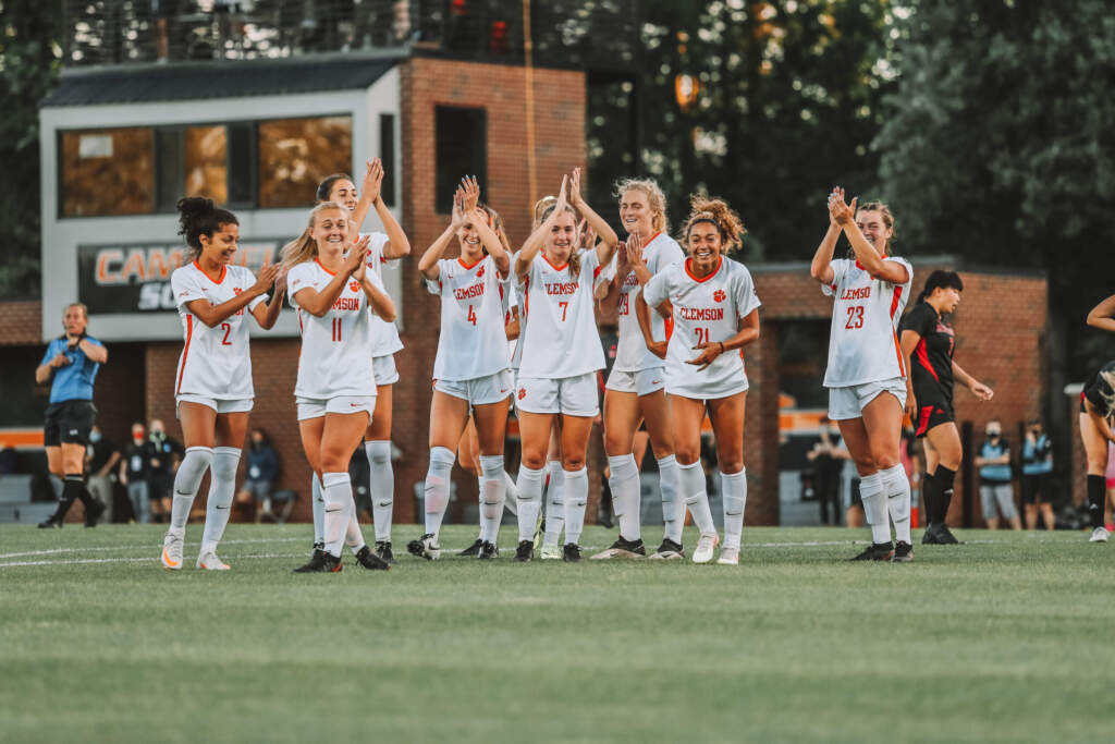 Tigers Advance To Sweet Sixteen on PK's 5-3 over Rutgers