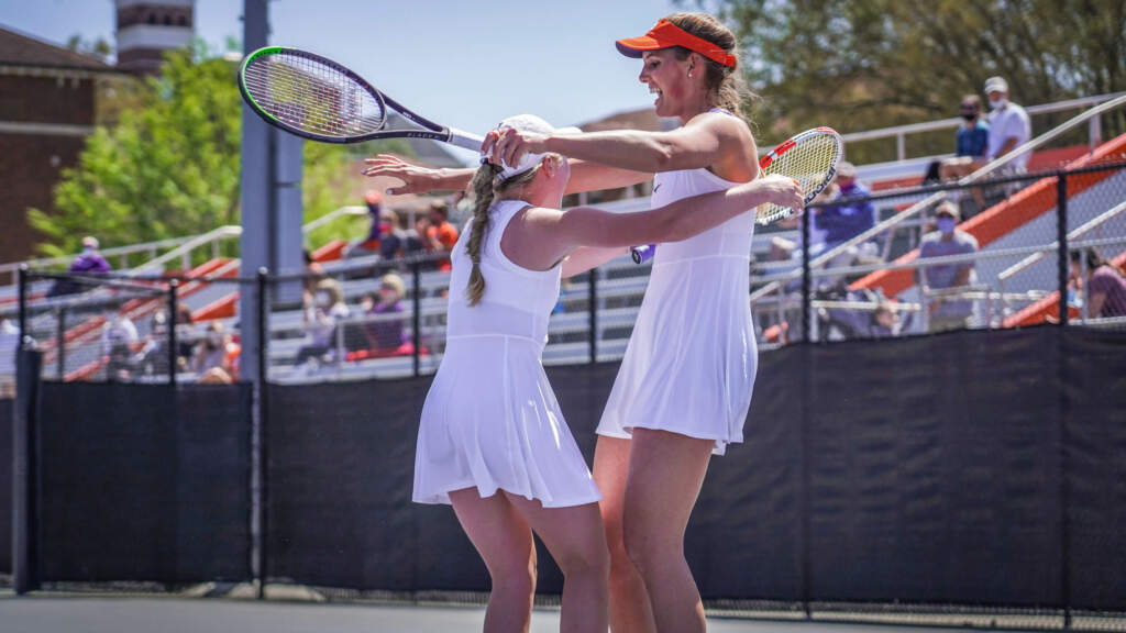 Tigers Reschedule Match Vs. Boston College