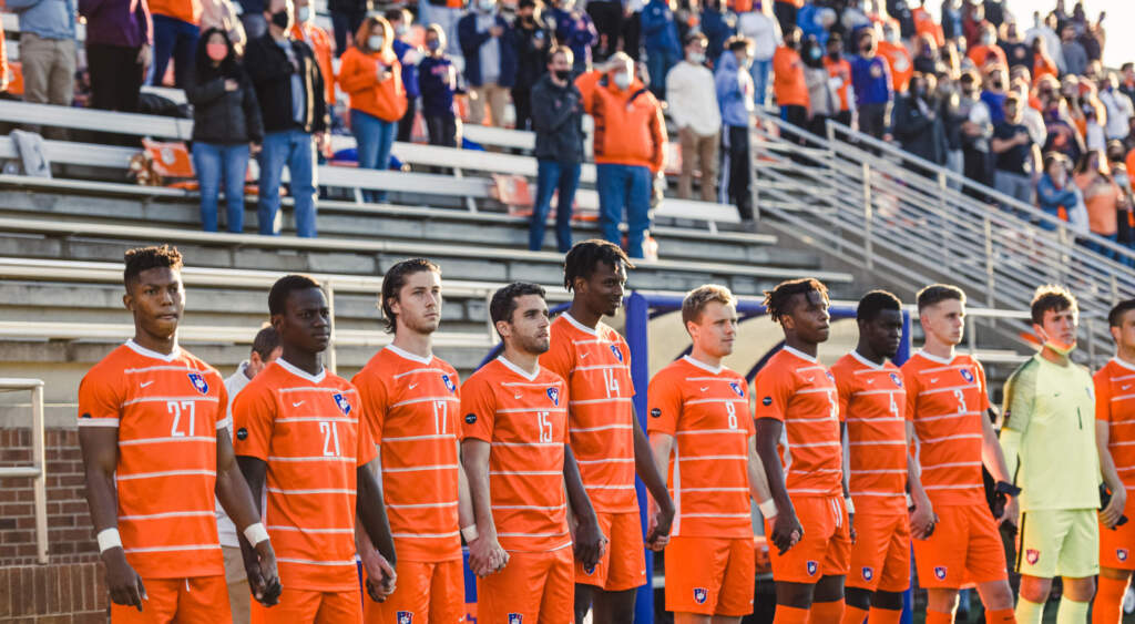 No. 3 Clemson Travels to Louisville for Regular Season Finale