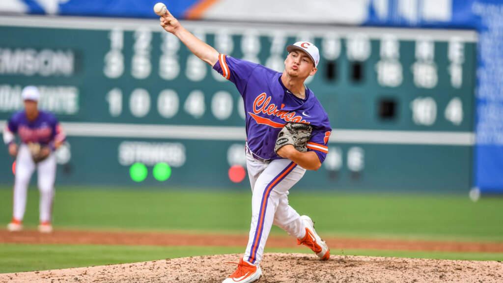Campbell Makes MLB Debut