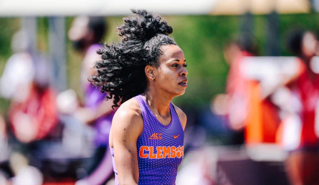 Tigers Travel to Gainesville for Florida Relays