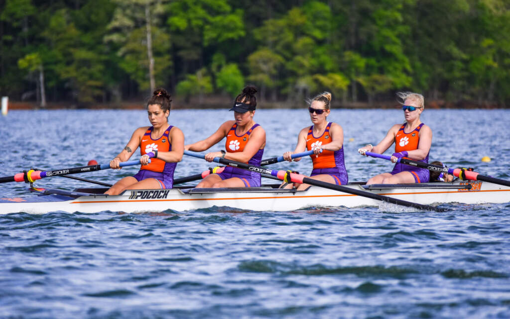 Tigers Head to Lake Wheeler Sprints