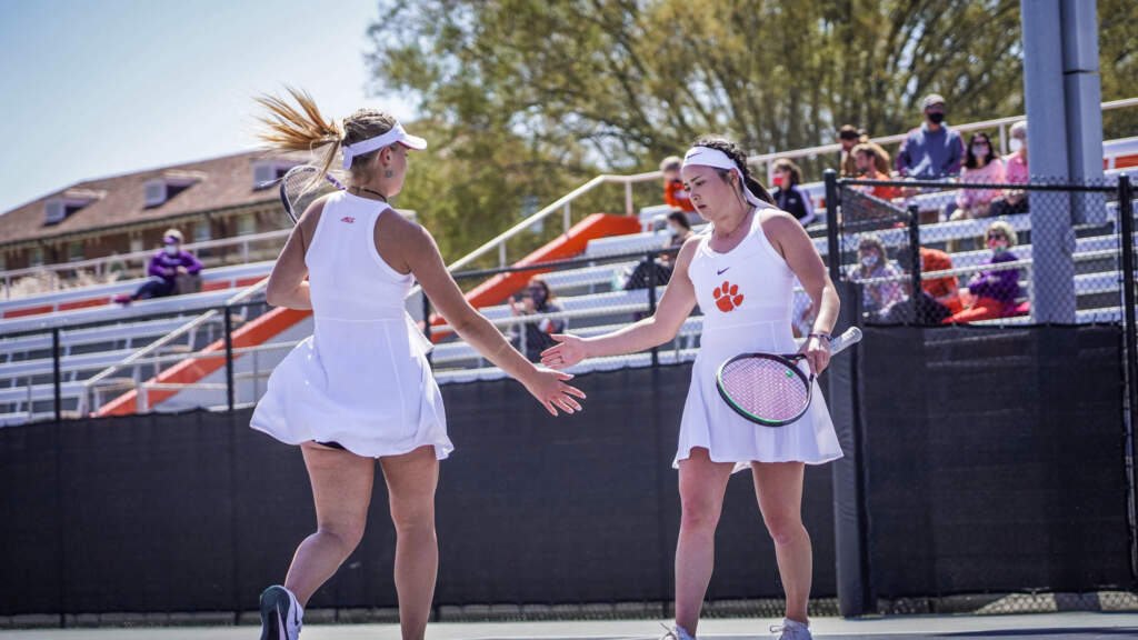 Tigers Host Boston College in Regular Season Finale