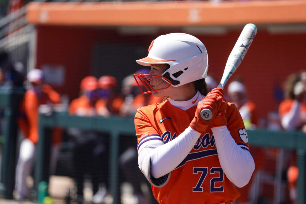 Cagle Named NFCA Freshman of the Year Top-3 Finalist