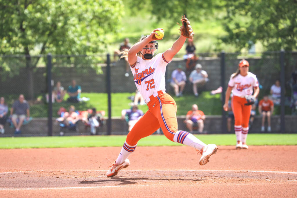 Clemson Falls to Duke 1-0 in ACC Championship