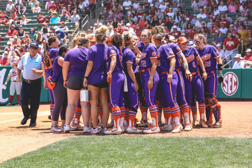 Tigers' First Complete Season Comes to an End at Tuscaloosa Regional