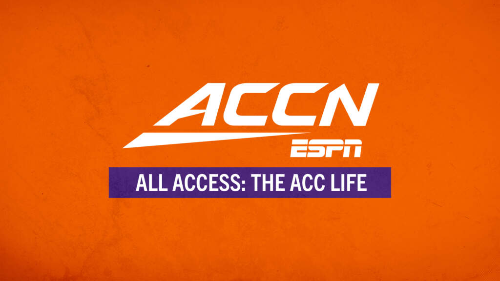 All-Access: The ACC Life (Teaser)