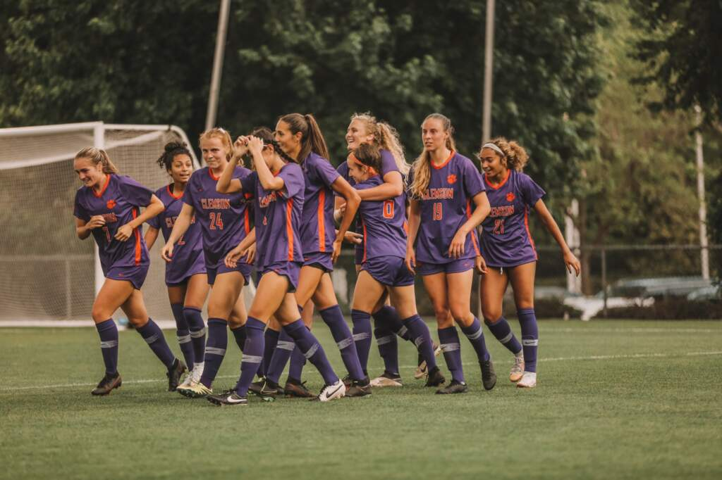 Tigers Advance to Elite Eight on PK'S, 6-5, Over UCLA
