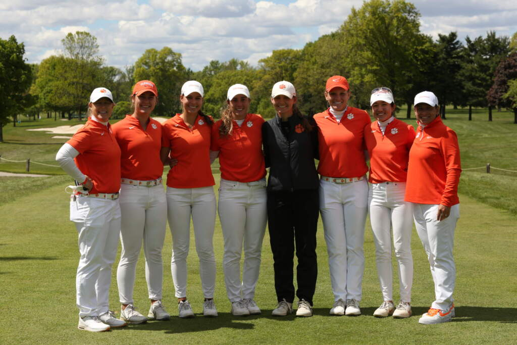 Tigers Wrap Up Competition at NCAA Columbus Regional in 10th Place