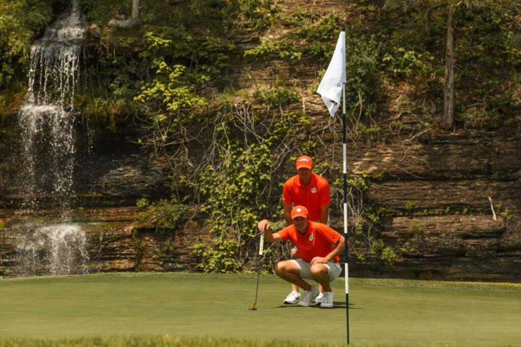Clemson Ranked Eighth in Final Golfweek/Sagarin Ranking