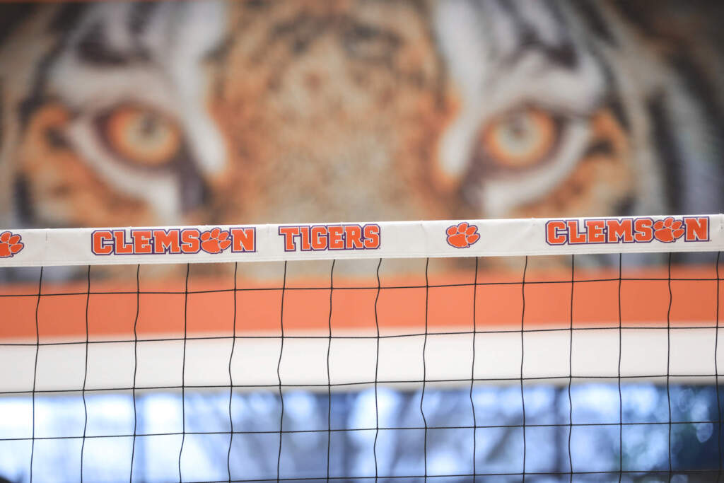 Clemson, Franklin Part Ways; Simpson-Kirr Named Interim Head Coach
