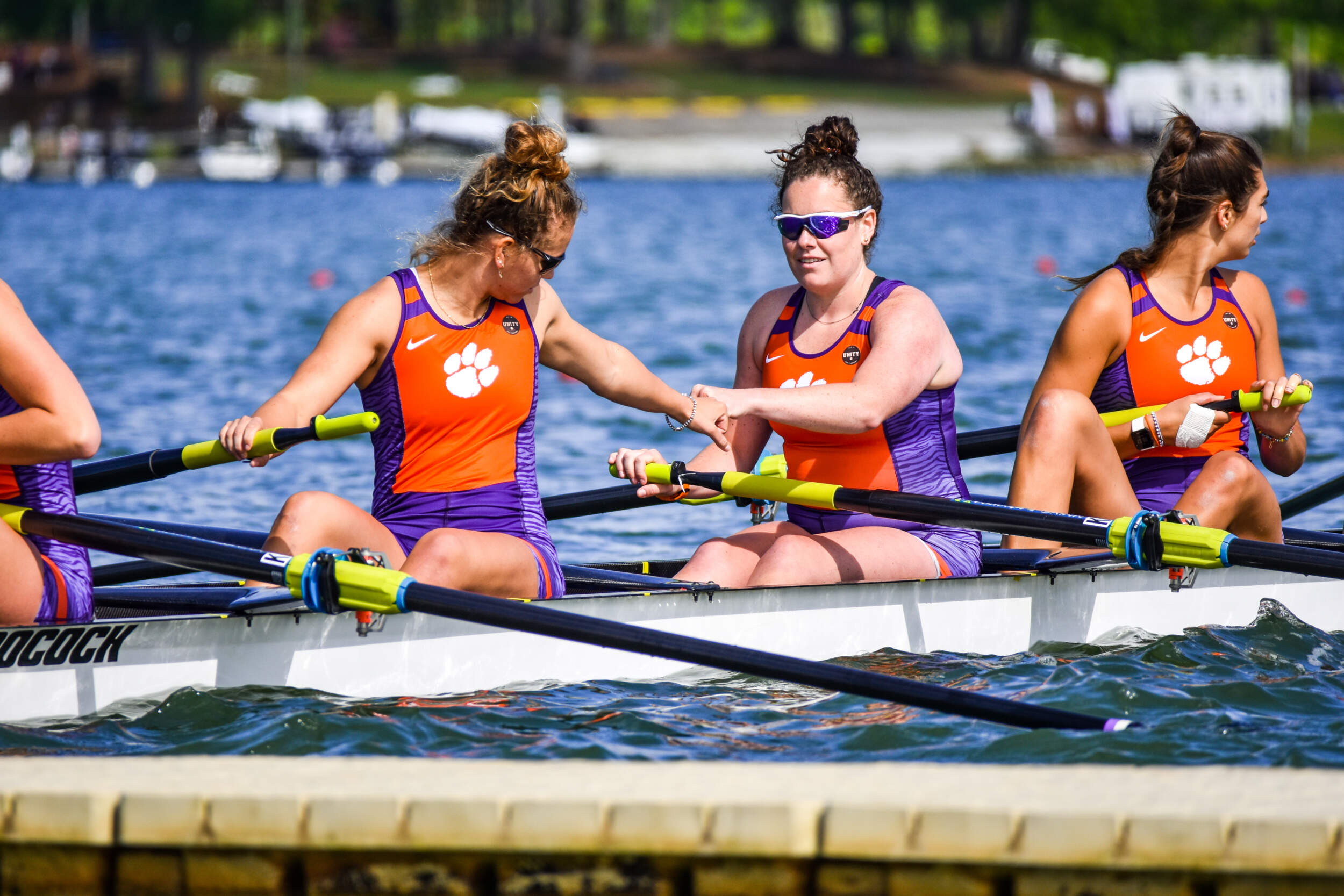 Rowing • ACC Championship Central