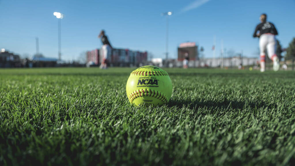 Friday's Softball Game at Syracuse Moved to 3 p.m.