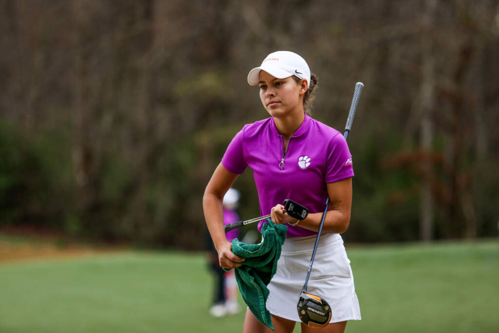 Swayne and Schuster to Play in US Women's Amateur