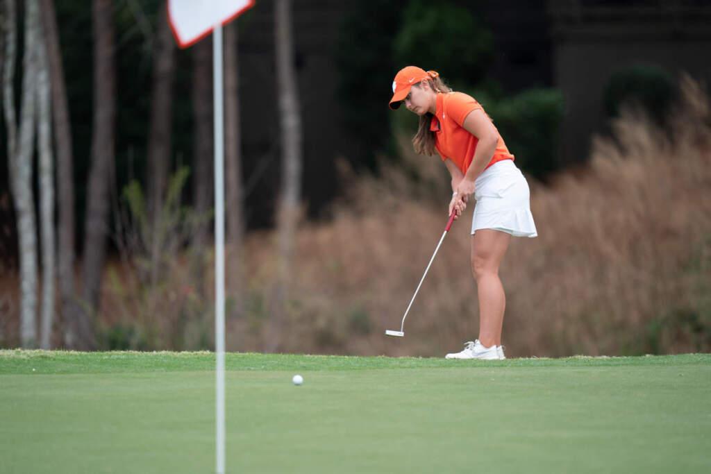 Pancake Wins Indiana Women's Amateur Championship