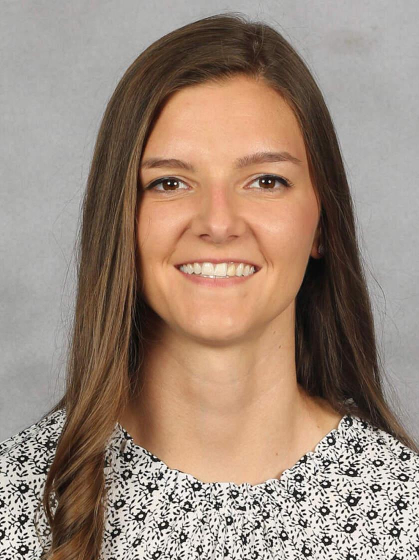 Haley Bilbruck