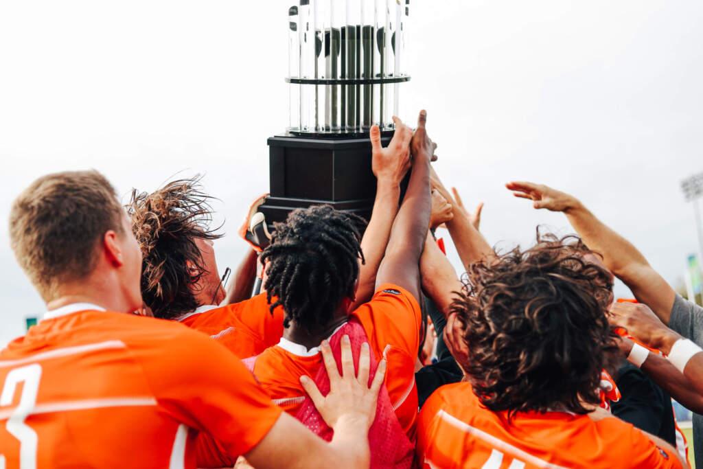 Clemson Men's Soccer: 2020-2021 Season in Review