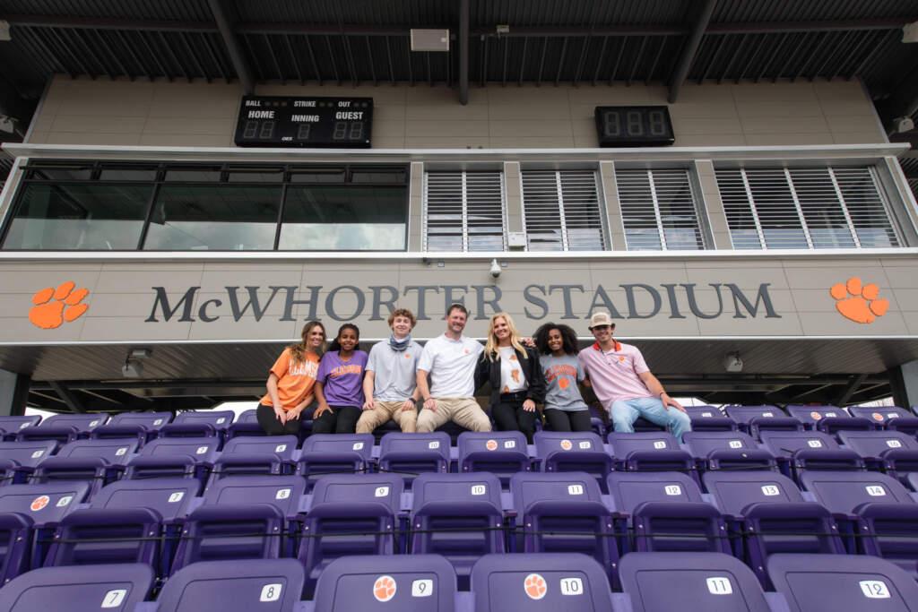 McWhorter Stadium