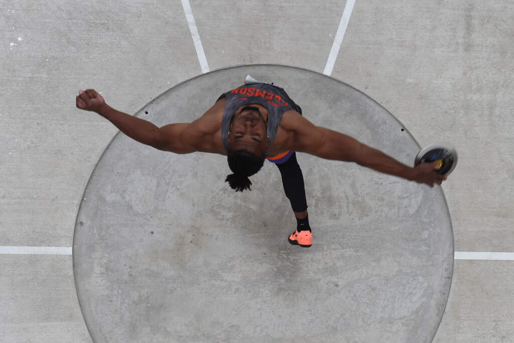 Track & Field Set for Busy Summer of International Competition