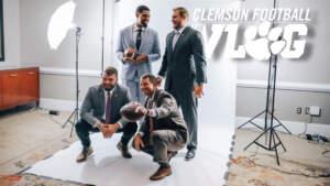 Clemson Football: The Vlog (Season 6, Ep. 15)