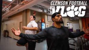 Clemson Football || The Vlog: Season 6, Episode 13