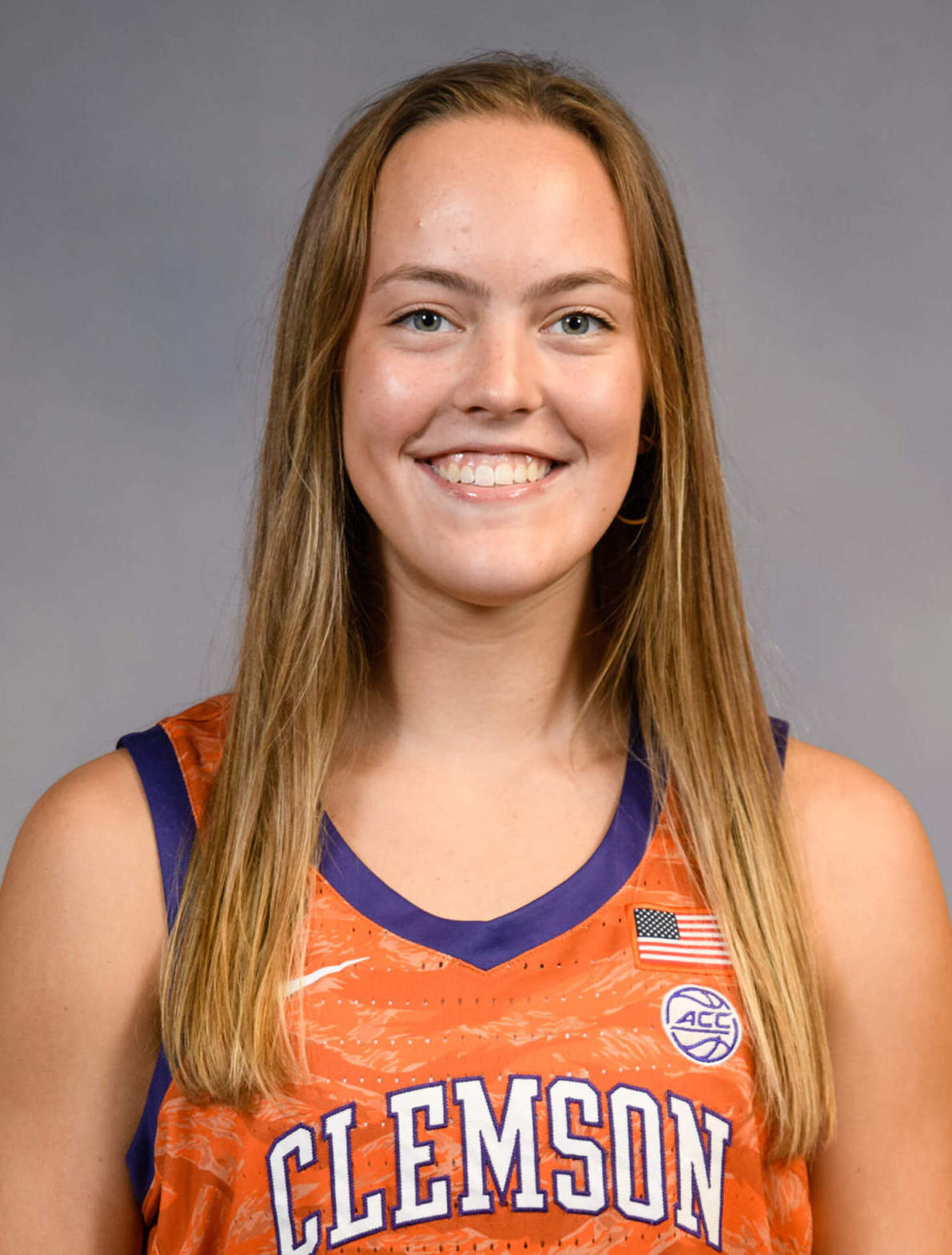 Madi Ott - Women's Basketball - Clemson University Athletics