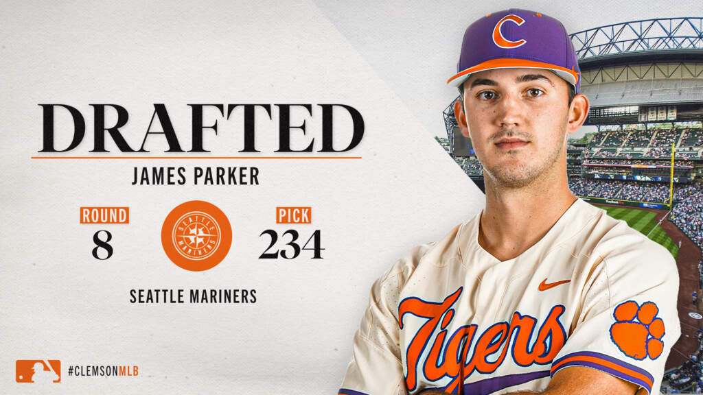Parker & Askew Selected in MLB Draft on Monday