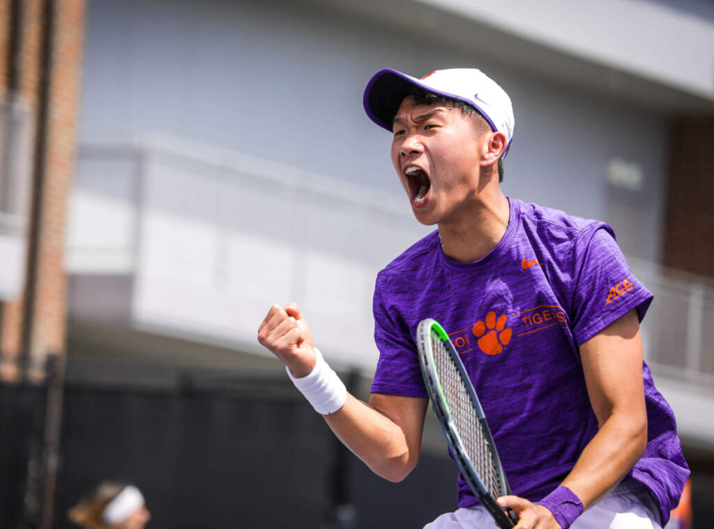 Liu Wins ITA Summer Circuit; Plans Gonzalez Wins Men's Open Event
