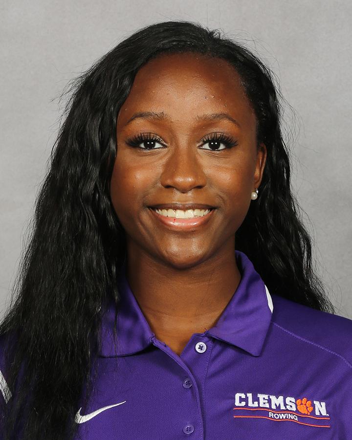 Taylor Allison - Rowing - Clemson University Athletics