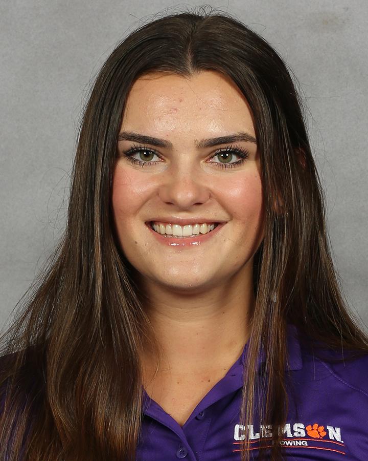 Gabby Babin - Rowing - Clemson University Athletics