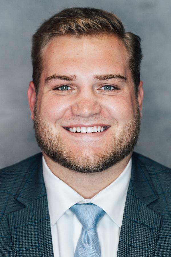 Matt Bockhorst - Football - Clemson University Athletics