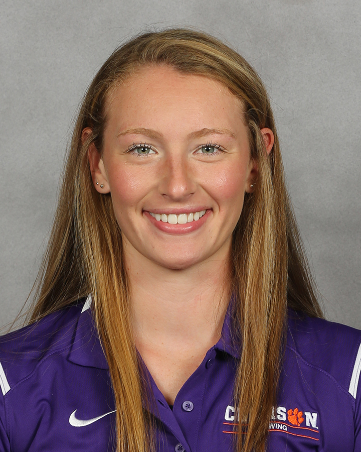 Celia Cox - Rowing - Clemson University Athletics