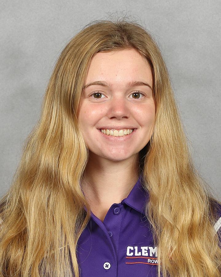 Lauren Crumley - Rowing - Clemson University Athletics
