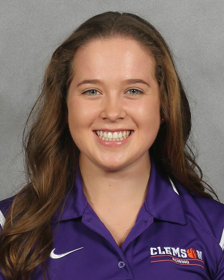 Kristen Dutkin - Rowing - Clemson University Athletics