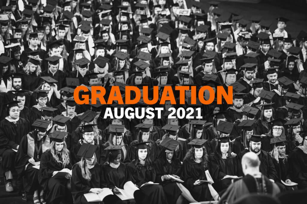 Twenty-Seven Student-Athletes Graduate Friday