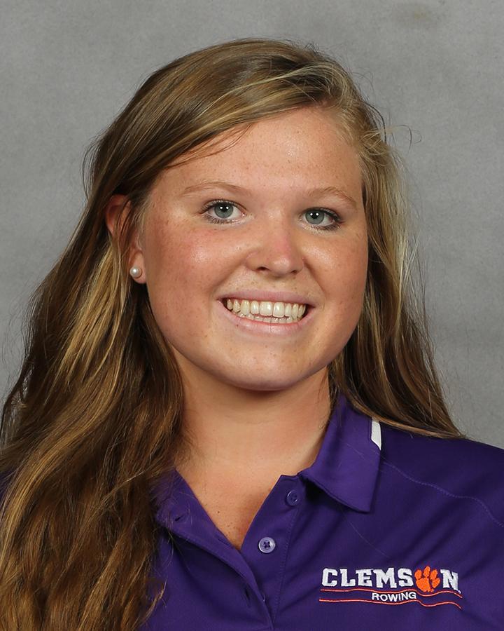 Shannon Hanlon - Rowing - Clemson University Athletics