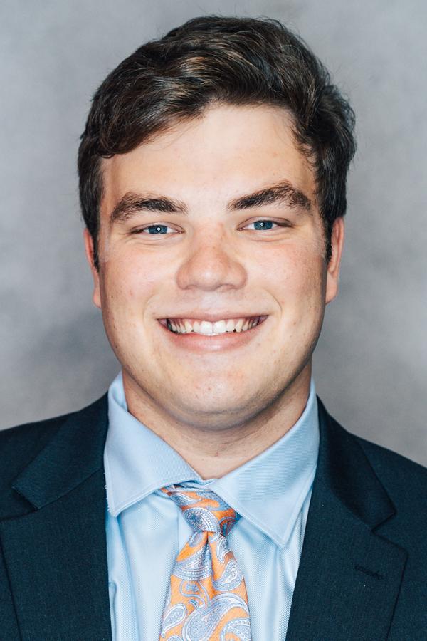 Trent Howard - Football - Clemson University Athletics